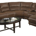 : loukas extra long reclining sectional sofa with chaise by coaster