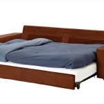 : loveseat couch bed