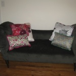 : loveseat couchdb