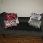 : loveseat couchdb