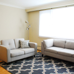 : loveseat instead of couch