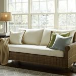 : loveseat sofa bed pottery barn