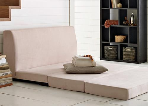Loveseat Sofa Bed West Elm