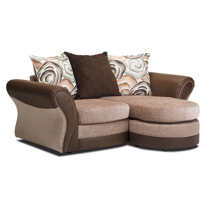 Convertible loveseat sofa bed with chaise couch sofa for Chaise sofa bed