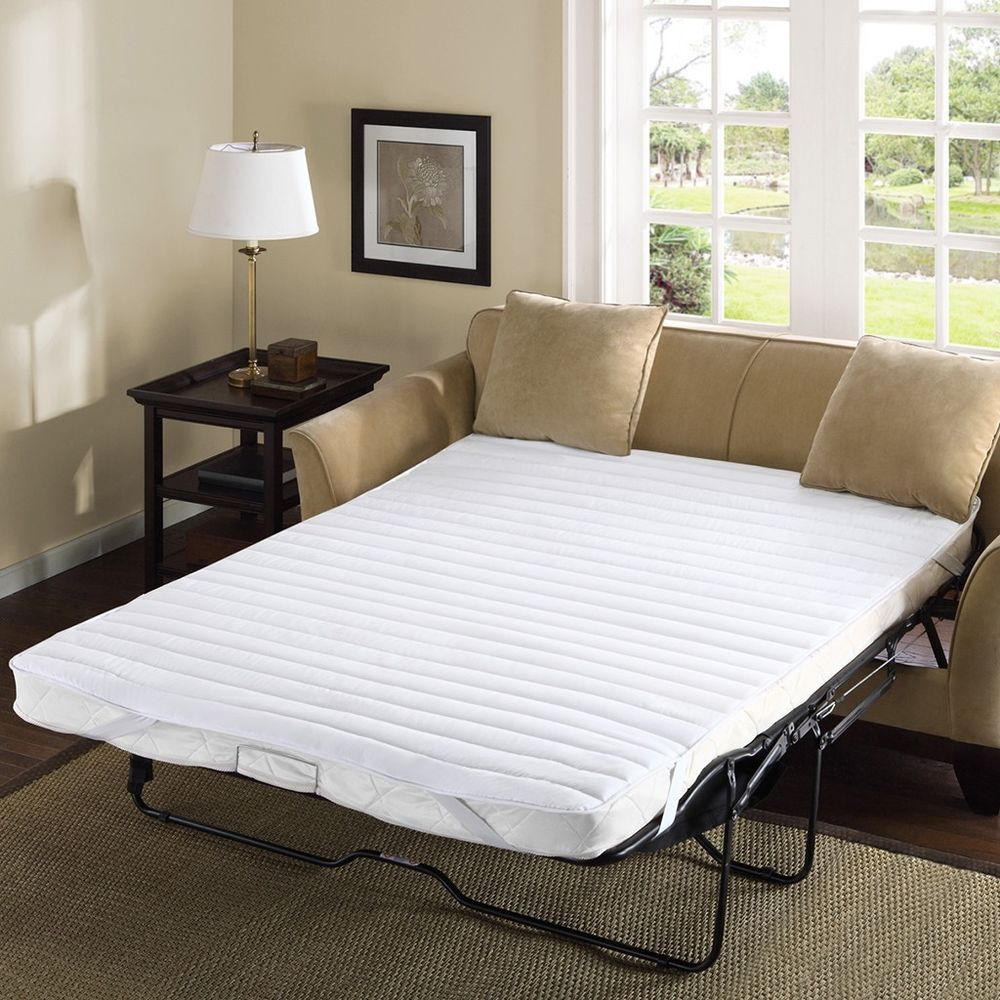 Mattress For Pull Out Loveseat