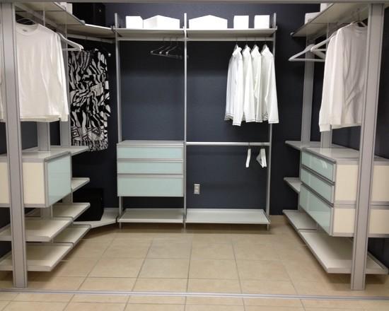 modern modular closet systems