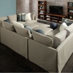 : pit sectional sofa for sale