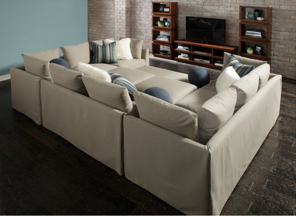 Sectional Pit Group Sofa Couch amp Ideas Interior