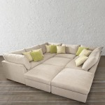 : pit sofa group