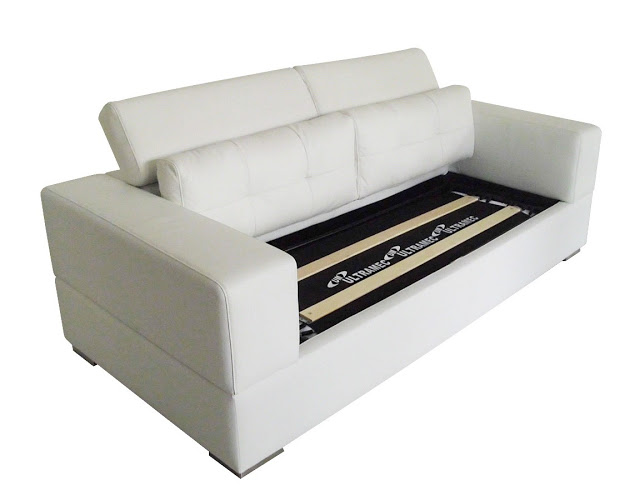 Pull Out Futon Loveseat