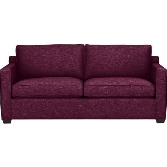 Purple Sofa Sleeper