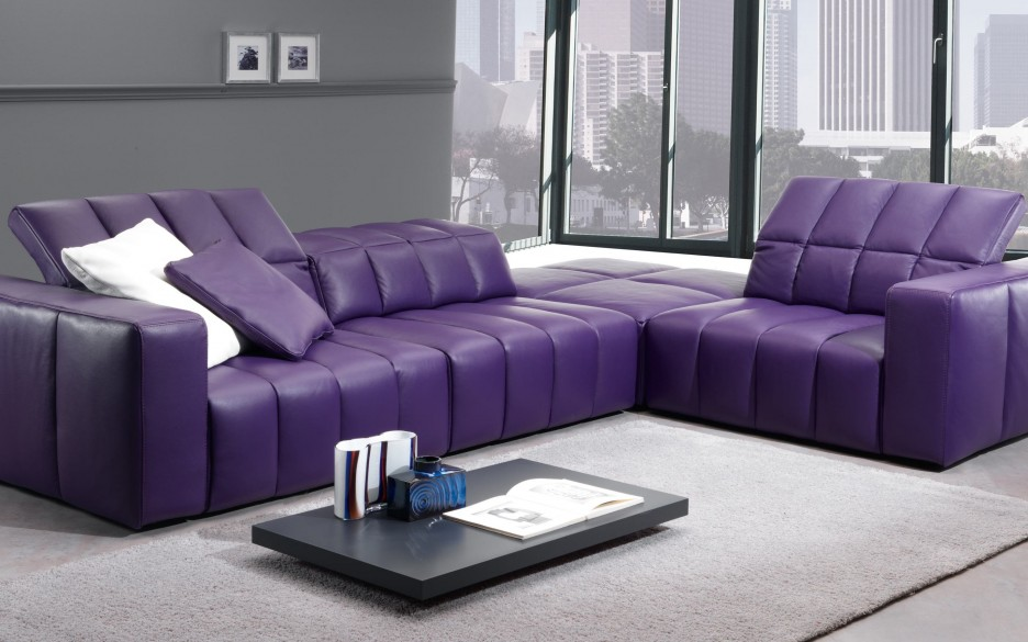 Lovely Related Post From What Can Say About The Owner His Purple Sleeper Sofa?