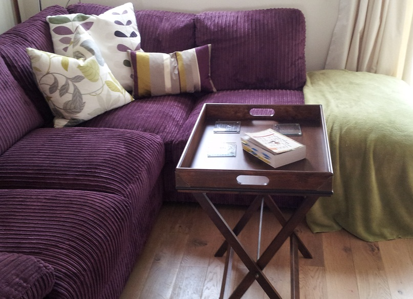 Purple Sofa What Colour Walls Couch Amp Sofa Ideas