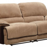 : reclining couch & loveseat