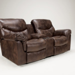 : reclining loveseat sofa bed