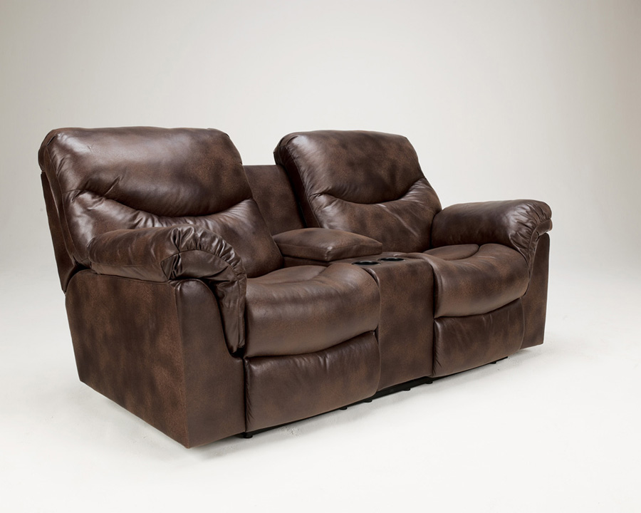 Reclining Loveseat Sofa Bed