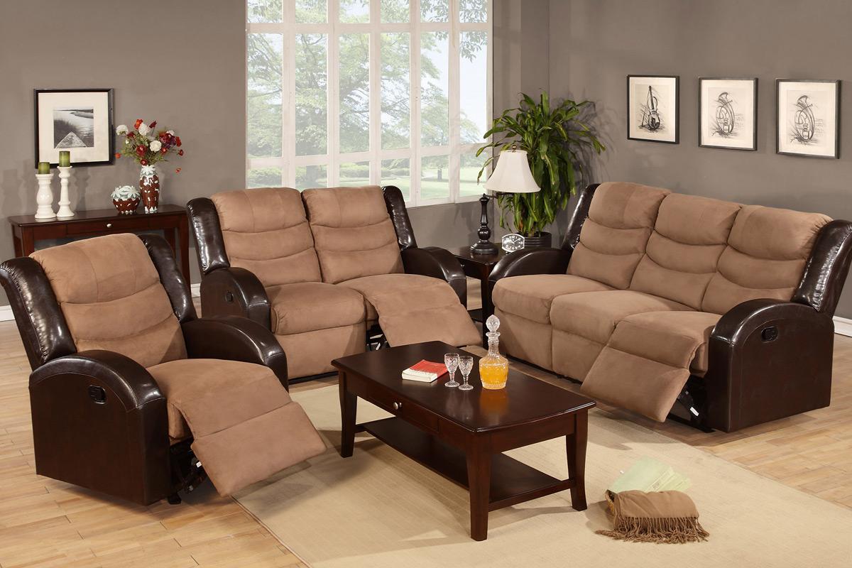 Reclining Sofas Under $500