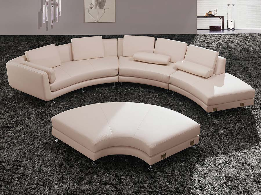 Round Couch Prices