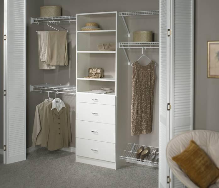 rubbermaid closet designer tool
