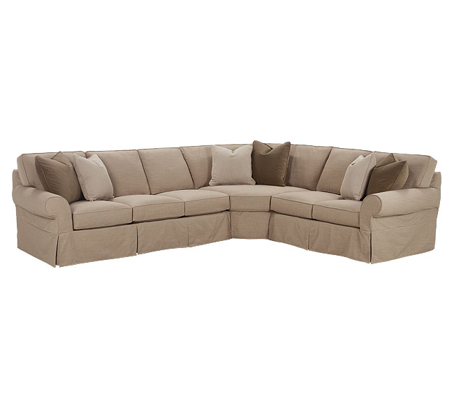 What furniture can be more functional than sectional couch Sleeper sofa sectional