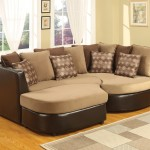 : sectional pit group sofa