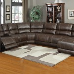 : sectional sleeper sofa and recliner