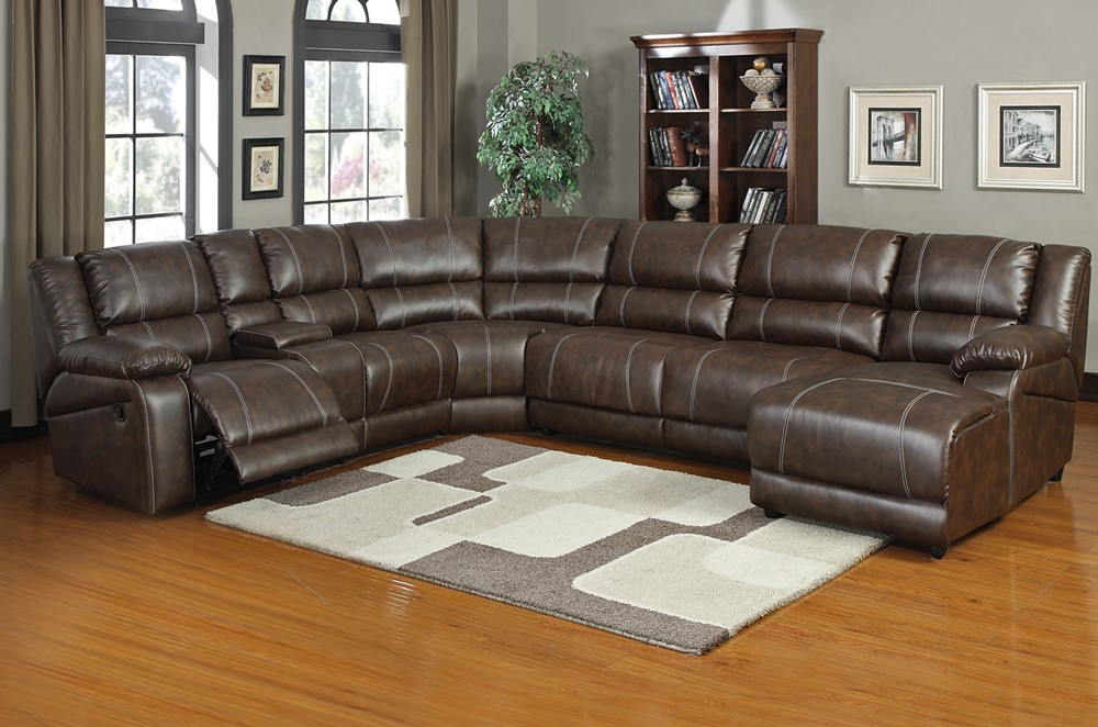 Sectional Sleeper Sofa And Recliner
