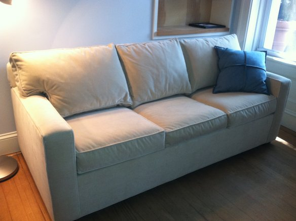 Sectional Sleeper Sofa Pottery Barn