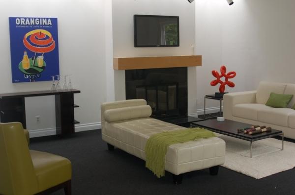 Sectional Sofa For Long Narrow Room