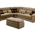 : sectional sofa queen bed