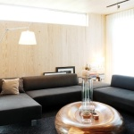 : sectional sofa room and board