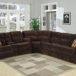 : sectional sofa sleeper with recliner