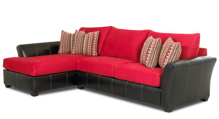 Sectional Sofa W Sleeper