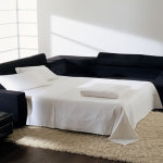 : sectional sofa with pull out bed