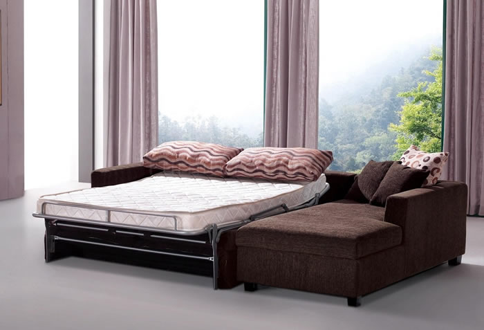 Sectional Sofas And Sleeper