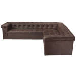 : sectional sofas chesterfield shop