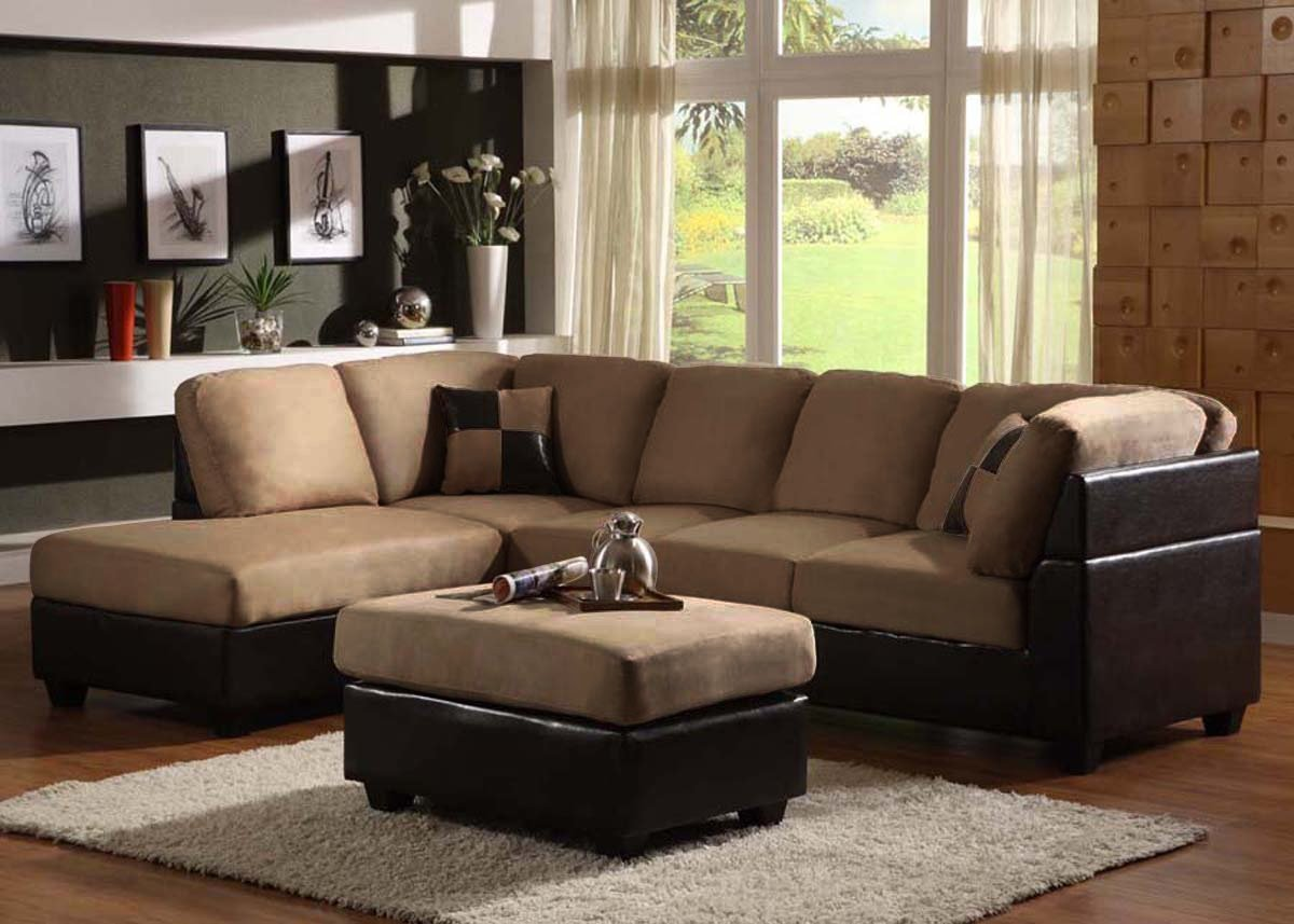 Sectional Sofas For Under 500
