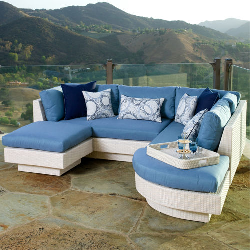 Sectional Sofas Under 500.00