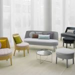 : small couches for offices