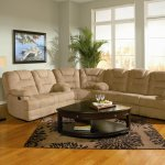 : small l sectional