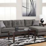 : small l sofa