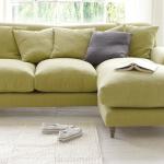 : small l sofa bed