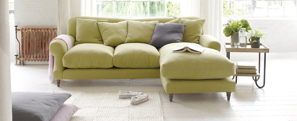 Small L Sofa Bed Couch Ideas
