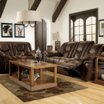 : sofa and loveseat recliner sets