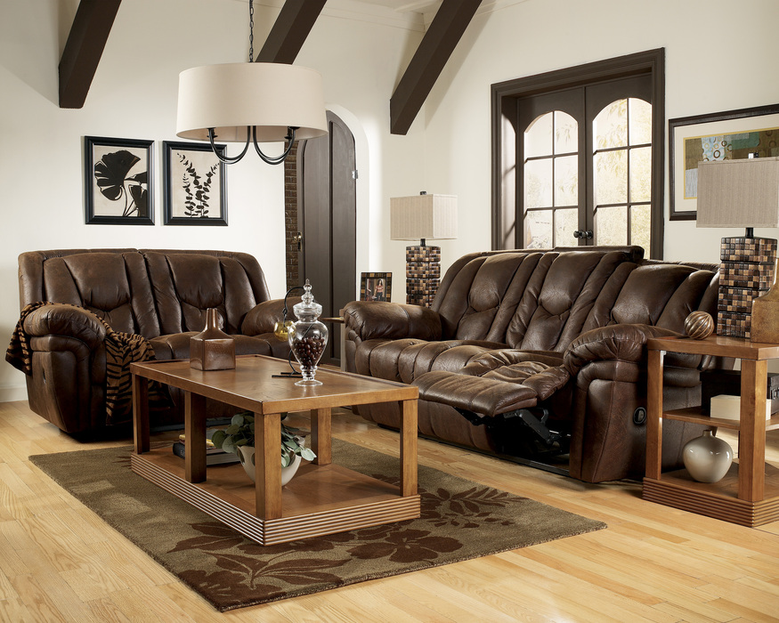 Sofa And Loveseat Recliner Sets