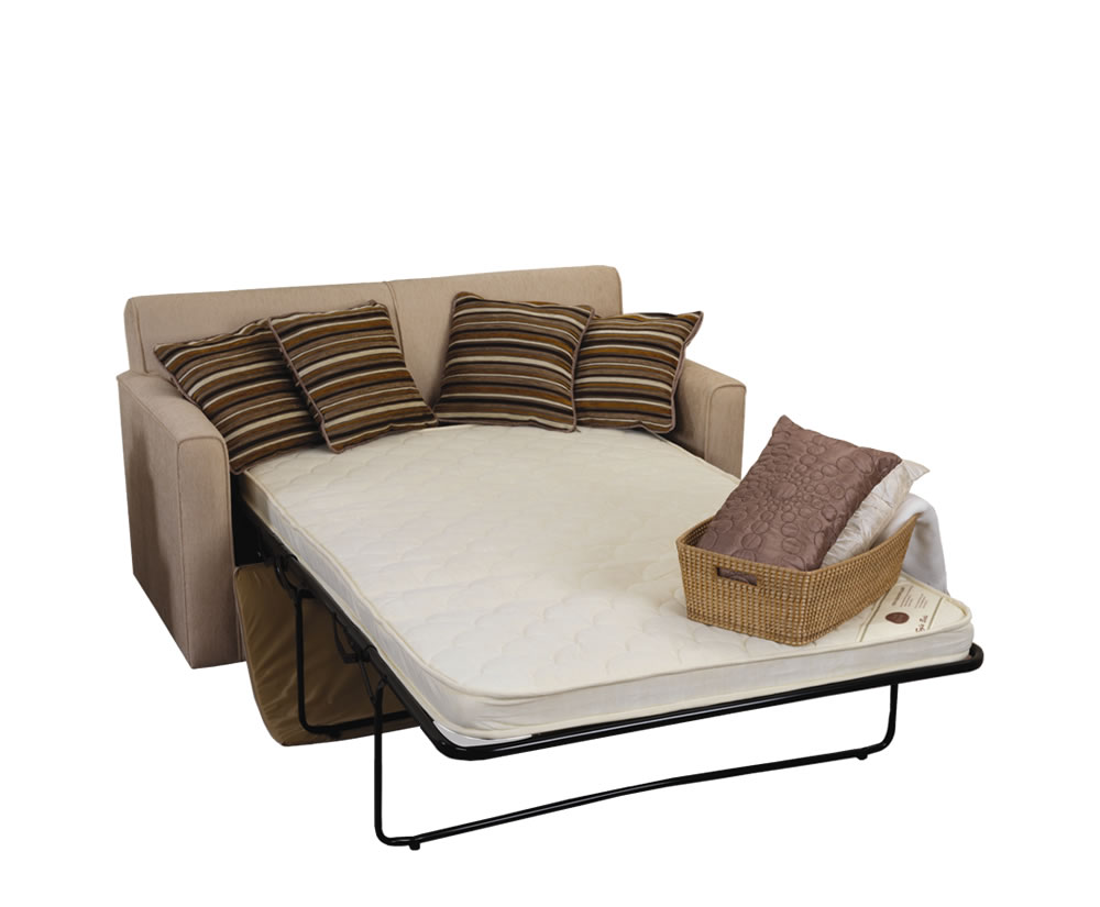 Sofa And Loveseat With Pull Out Bed