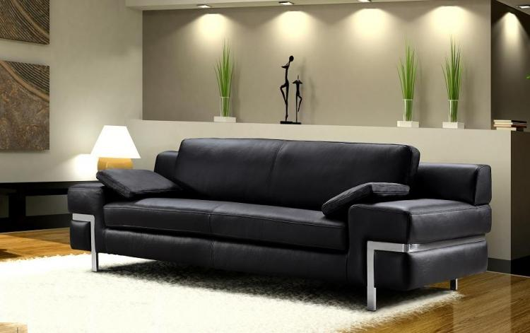 Sofa Bed Loveseat Leather