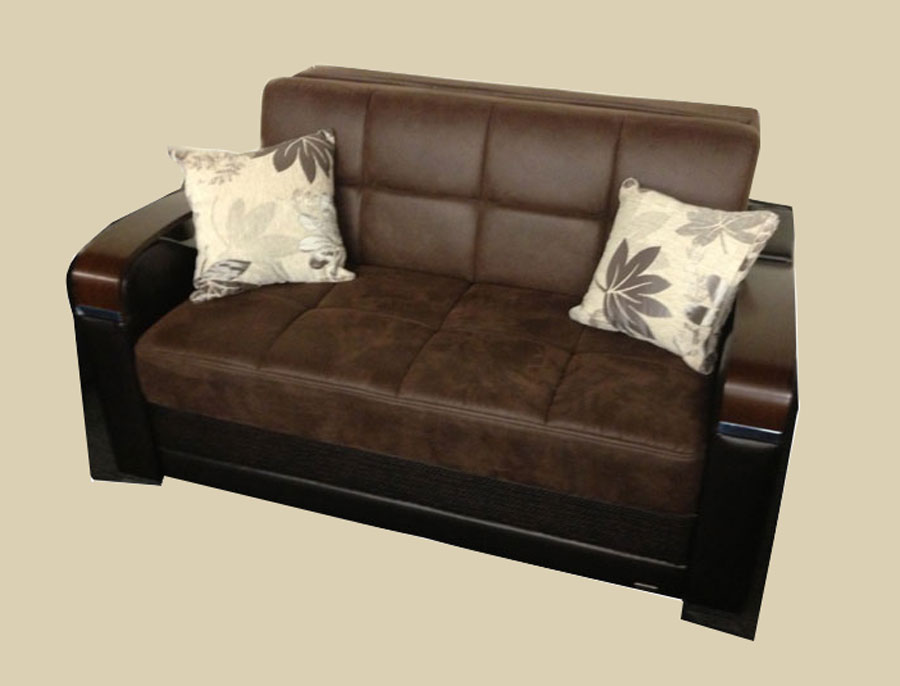 Sofa Bed With Loveseat