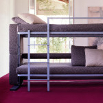 : sofa couch bunk bed