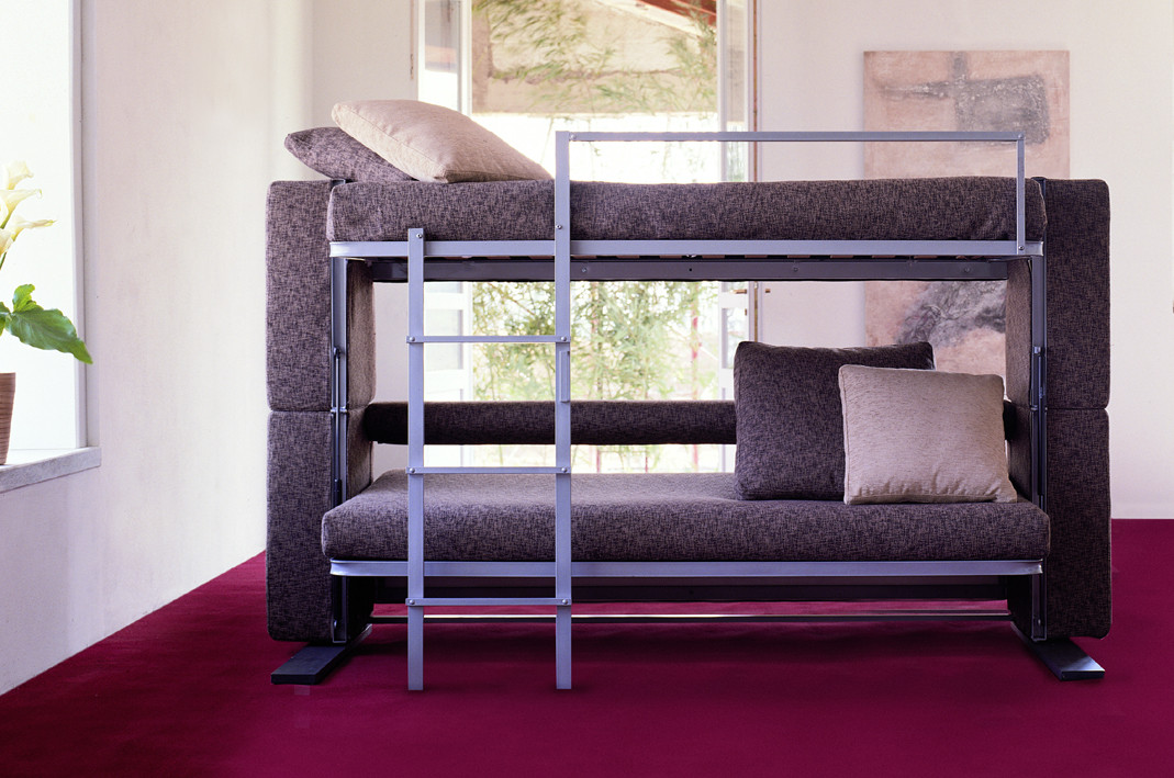 Sofa Couch Bunk Bed